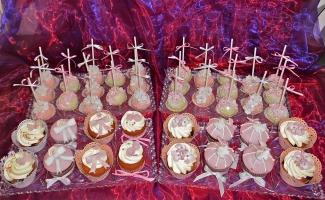 Cup Cakes Bäckerei Rose Weimar
