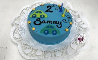 Kinder Geburtstagstorte Bäckerei Rose Weimar