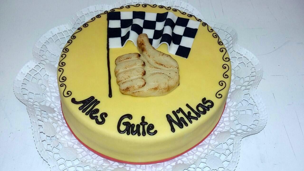 Kinder Torte Bäckerei Rose Weimar