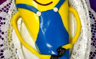 Schuleinführungstorte Bäckerei Rose weimar