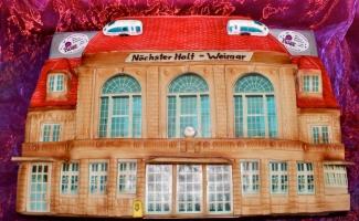 Motivtorten Bäckerei Rose Weimar