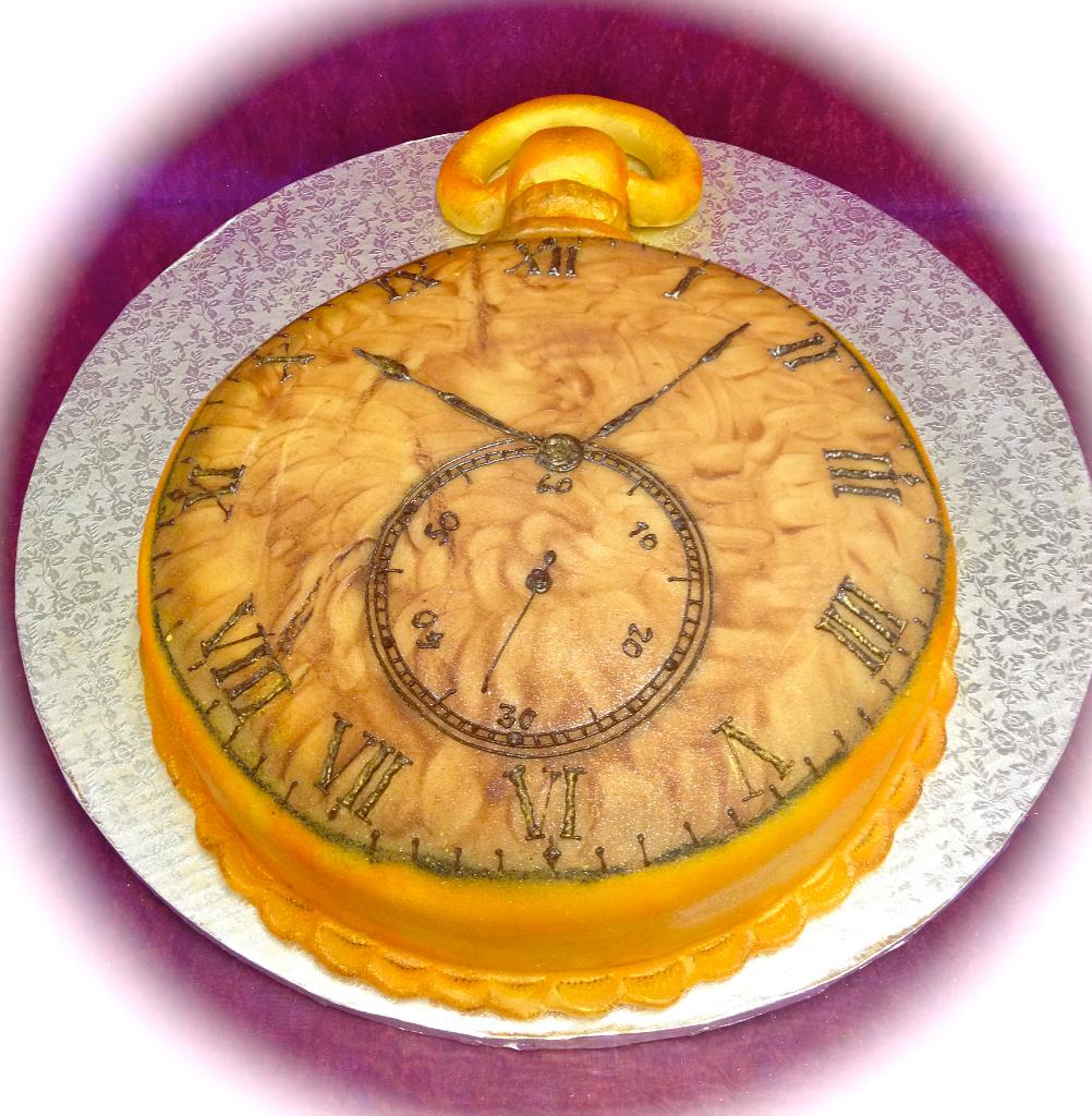Motivtorte Bäckerei Rose Weimar